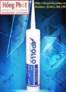 keo-apollo-silicone-a600