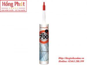 Keo-silicone-ox700-ukplanet